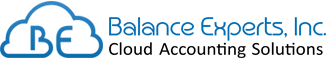 Balance Experts Logo